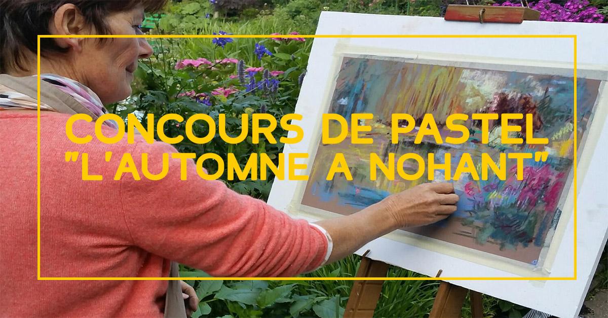 Permalink to: Concours de Pastel